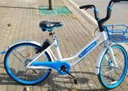 哈罗单车回应顶风投放:在置换旧车