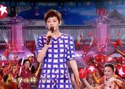视频:孙俪影视金曲联唱《忘不掉》《爱如空气》