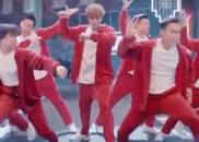 视频:罗志祥一出场,全场尖叫不断,舞技更是征服众人!