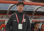 李霄鹏自解鲁能胜在U23出色  称此时不想谈赛季目标