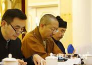全国政协委员崇化法师:佛教可助力