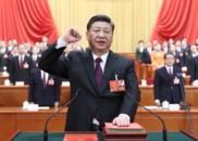 习近平全票当选国家主席、中央军委主席