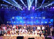 中国孤独症康复工作委员会启动仪式在京举办