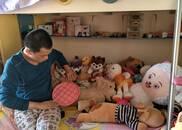 自闭症儿童的青春期有另一种说不出的苦楚
