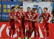 上港亚冠淘汰赛碰鹿岛鹿角 再遇日本球队是福是祸?