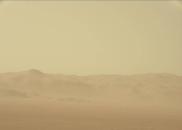 火星爆发大规模沙尘暴 NASA机遇号火星车被迫休眠