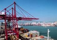 上半年马鞍山市对外进出口实现双增长