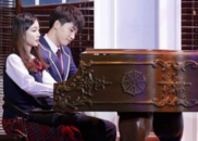 汪小敏出演音乐剧《不能说的秘密》 再现经典桥段