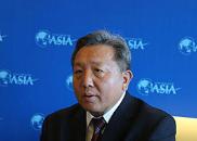 """吴晓求谈金融监管改革:""""超级央行""""模式不适用"""