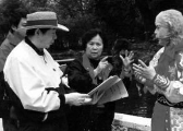 《西游记》30年 杨洁:让我挑肯定拍《红楼梦》