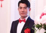 天王郭富城结婚,竟然只给新娘买了双4000元的婚鞋