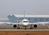 C919国产大飞机首飞精彩视频集锦