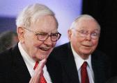 巴菲特谈美国医改法案:联邦收入税可能会降低17%