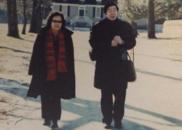 杨洁丈夫怀念妻子:你和《西游记》都是时代的代表