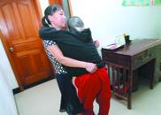 32年大爱 托起智障儿女的希望