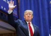 """从特朗普首访看美国中东""""再平衡"""""""
