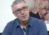 专访法国导演坎皮略:电影获好评不够 人不会满足