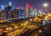 北京市民安全感达95.6% 创16年来最高