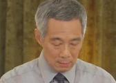 """李光耀女儿:与李显龙分歧不只是""""家事"""""""