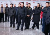 五年来北京市纪检监察系统共立案9574件