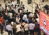 北京市十二次党代会今开幕 设专人监督会风会纪