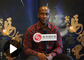 上影节专访马布里:拍龙8国际娱乐官网是我一直想做的事