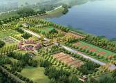 城市副中心最大再生水厂投用