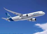 228亿美元!中企与空客签约订购140架飞机