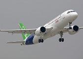 中国大飞机:国产化率从60%迈向100%