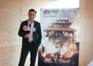 专访刘烨:演毛主席是一辈子难得的事