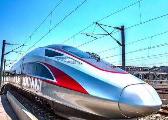 """""""复兴号""""已完成提速评估 将有1/3高铁进入350时代"""