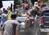 美国弗州暴动致38人死伤 已进入紧急状态