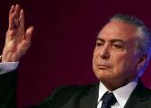 巴西总统特梅尔将访华并出席金砖国家领导人厦门会晤