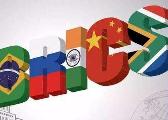 金砖概念提出者:金砖国经济规模超G7 取决于中国