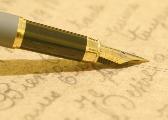 2012年江泽民给周小川写了一封信,回忆...
