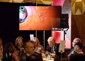 水井坊亮相《财富》伦敦晚宴 赢中英商界领袖盛赞