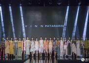 一大波现场美图袭来!2017青岛国际时装周闭幕式精彩瞬间