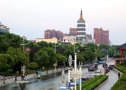 安庆:文明创建 面貌一新