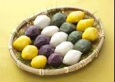 中秋节外国人怎么吃?
