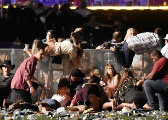 多国领导人谴责美国史上最严重枪击案 表示慰问