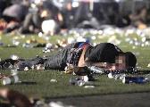 中方领馆:无中国公民在拉斯维加斯枪击案中伤亡