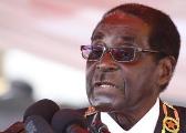 穆加贝改组内阁 重新任命18名部长