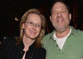 好莱坞众星谴责哈维韦恩斯坦性侵 梅姨斥其不可原谅