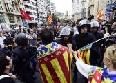 加泰罗尼亚主席一旦宣布独立 警方将实施逮捕