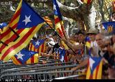 西班牙首相强硬回应分裂势力 或全面接管加泰罗尼亚