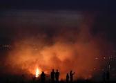 美加州火灾仍未扑灭 至少34人死亡900多人失踪