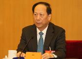 宁夏书记石泰峰参加自治区代表团讨论
