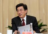 郭金龙参加北京代表团讨论