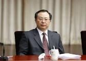 江苏省长吴政隆参加本省代表团讨论