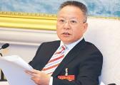 海南省长沈晓明参加本省代表团讨论
